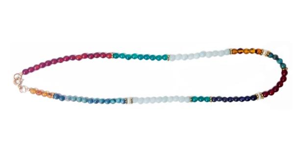 jewelry necklace bead multi