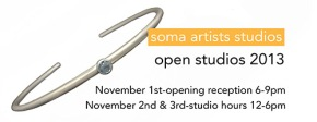 Next Month-Fall Open Studios