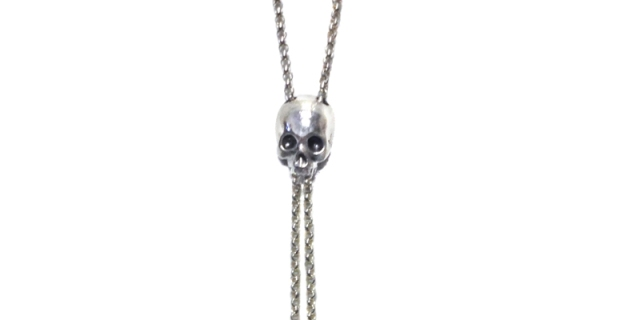 jewelrysilverskullbolo