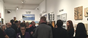 City Art Reception Pics
