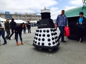 Maker Faire Bay Area2015