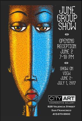 City Art First Friday ReceptionTonight!