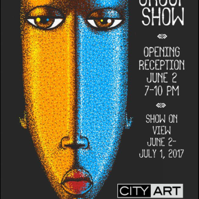 City Art First Friday Reception Tonight!