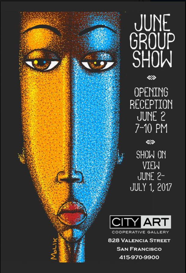 City Art June Reception